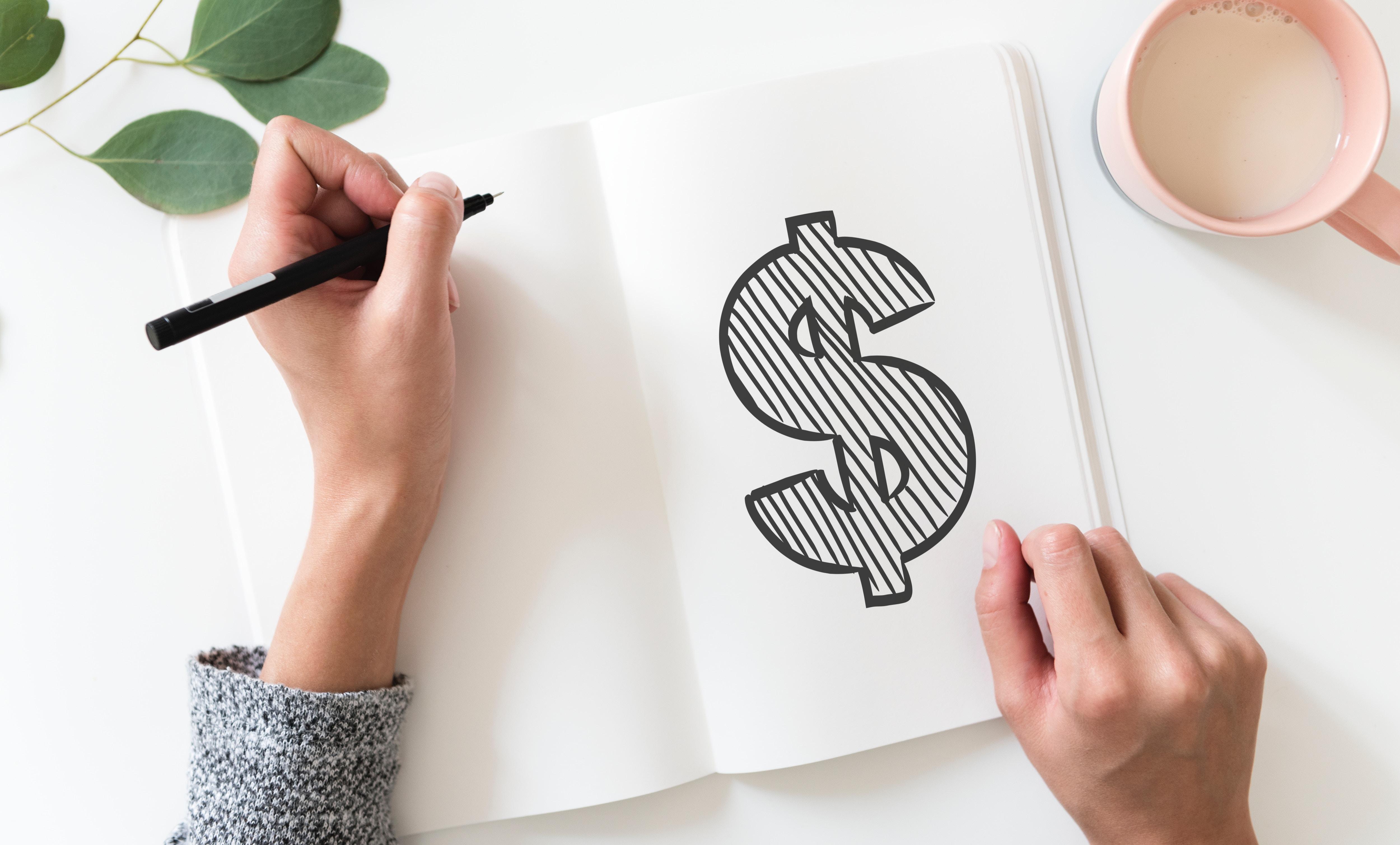 Cómo crear un plan financiero para tu startup