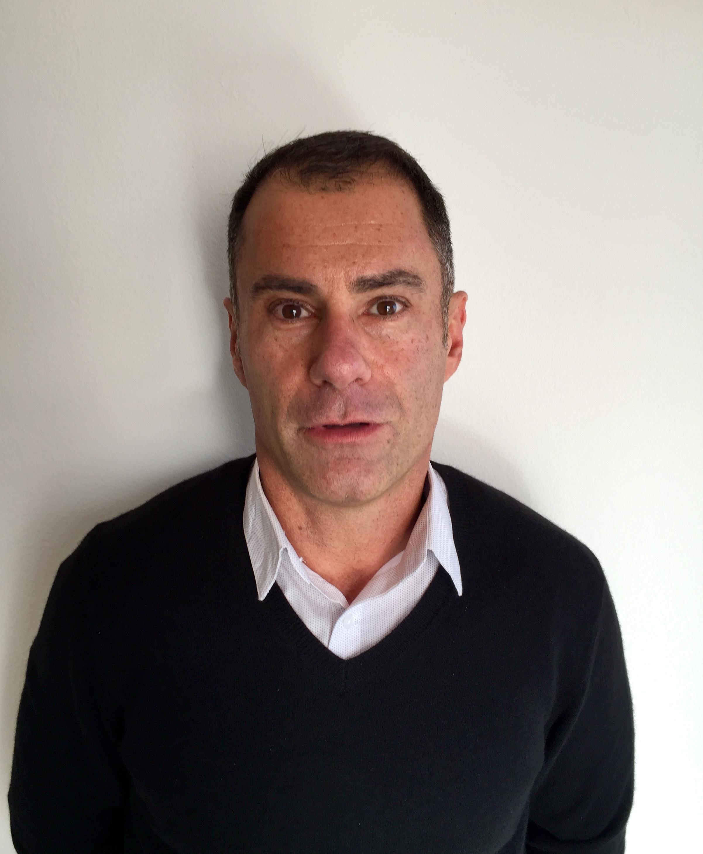 José Cabanas