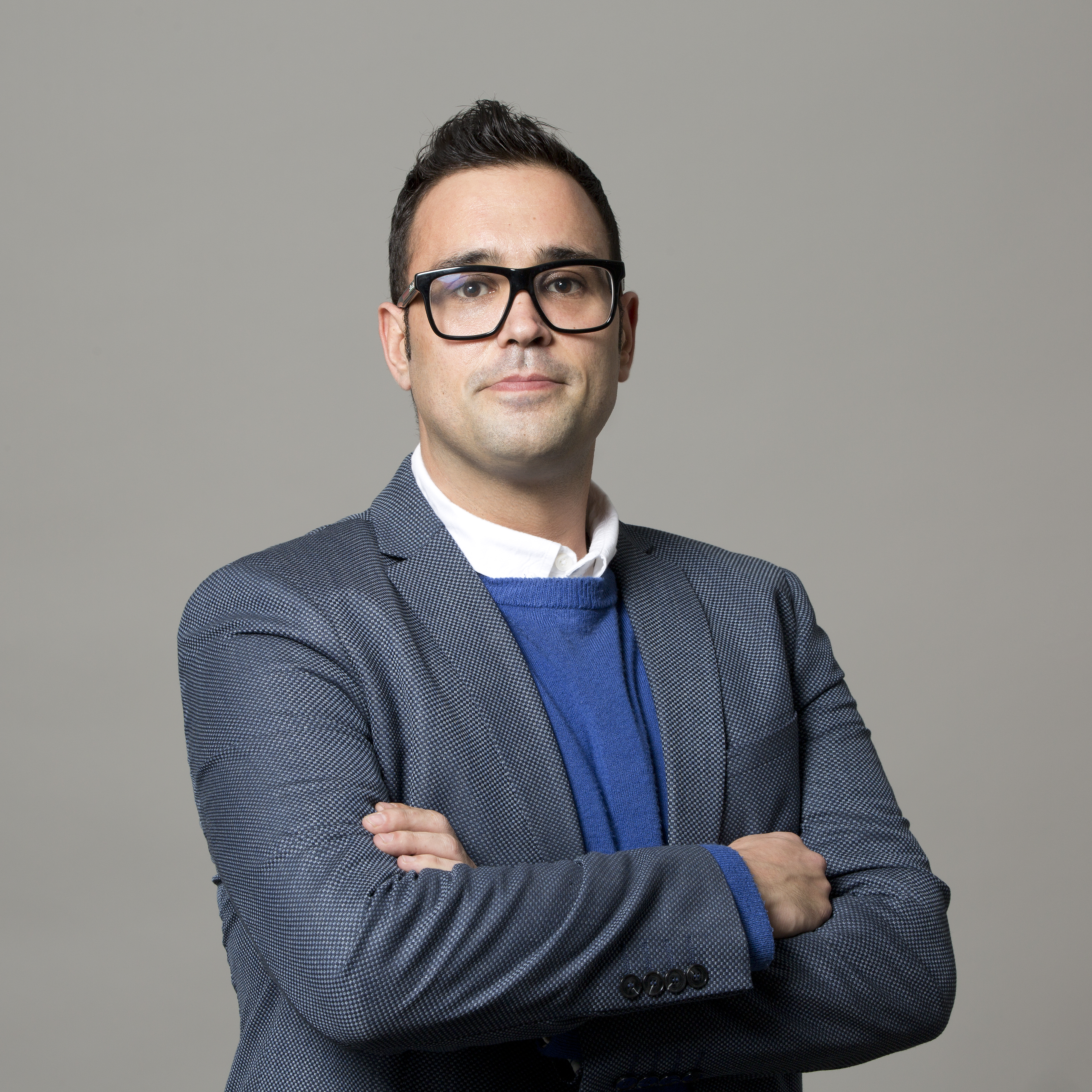 Sergio Fraile