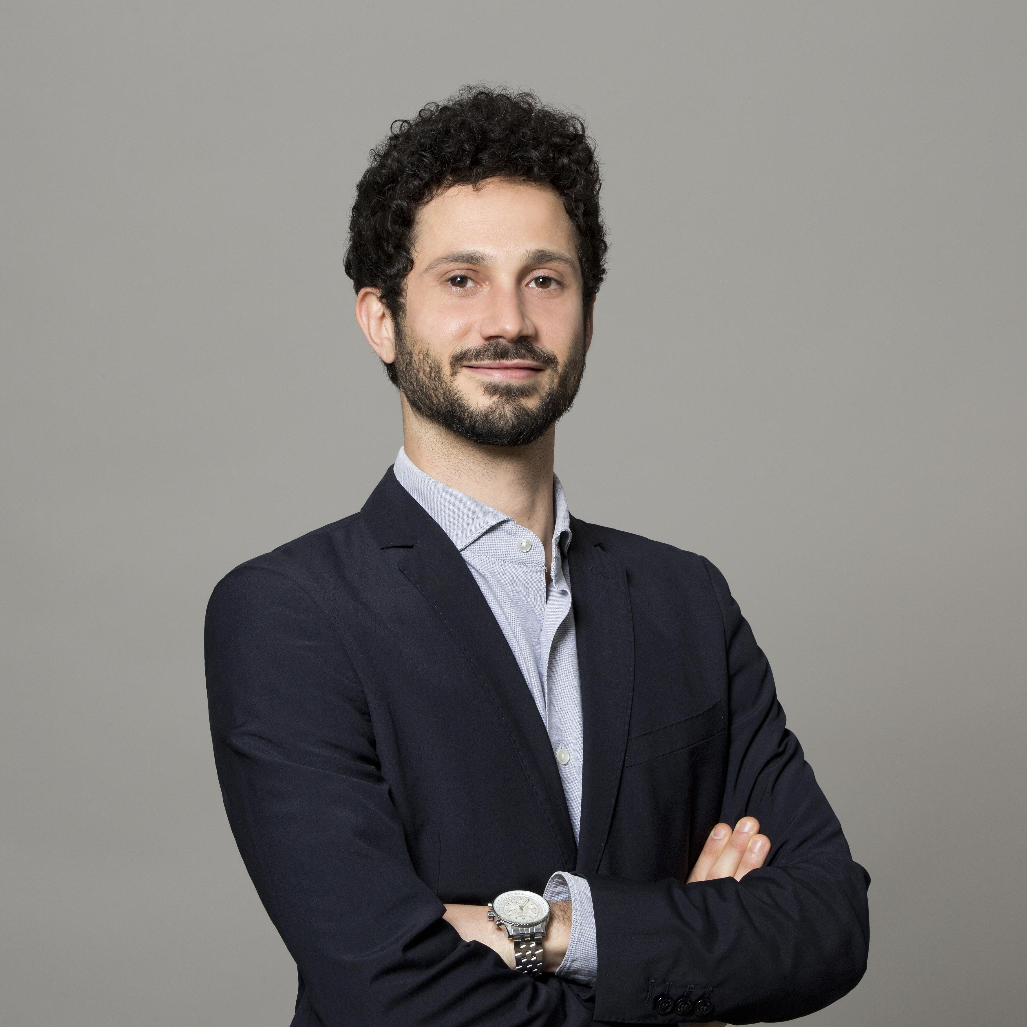 Giorgio Guarneri